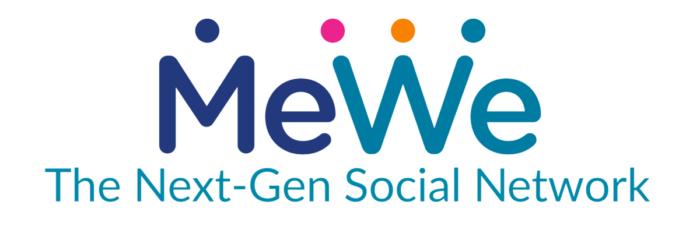 mewe.com, thebigredwave.com, minds.com, social media, bitchute.com